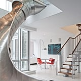 Slides Instead of Stairs