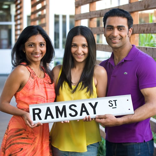 Neighbours Adds Kapoor Family to Cast, First Indian and Sri Lankan Heritage Characters