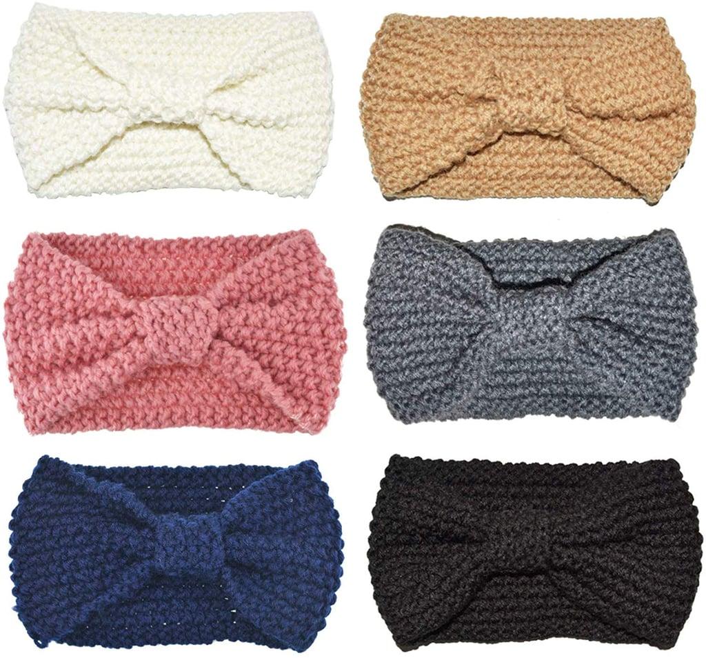 Dreshow Bow Headbands