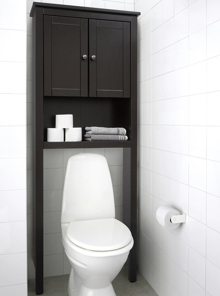 Hemnes Bathroom Shelf Unit
