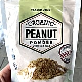 Trader Joe's Organic Peanut Butter Powder
