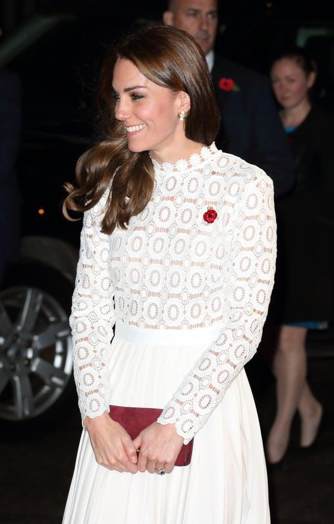 Kate's Self-Portrait Dress