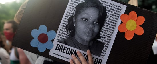 How to Support Breonna Taylor's Birthday Campaign