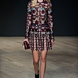 Mary Katrantzou Autumn/Winter 2014