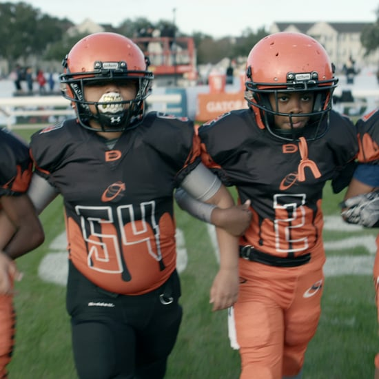 "Watch Netflix's ""We Are: The Brooklyn Saints"" Trailer"