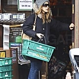 Sarah Jessica Parker Adds Some Twin Time to Her Afternoon