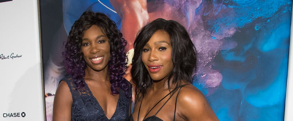 Venus Williams Opens Up About How Great of a Mom Serena Is
