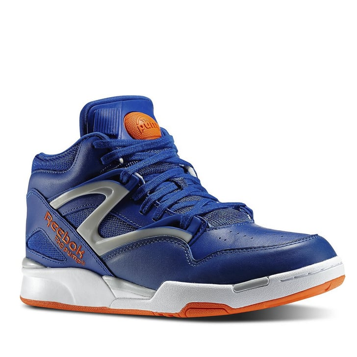 How The Reebok Pump Changed The High Tech Sneaker Game Forever
