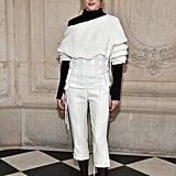 Paris Haute Couture Fashion Week Spring 2017