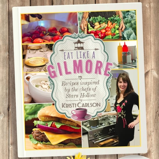 Gilmore Girls Cookbook