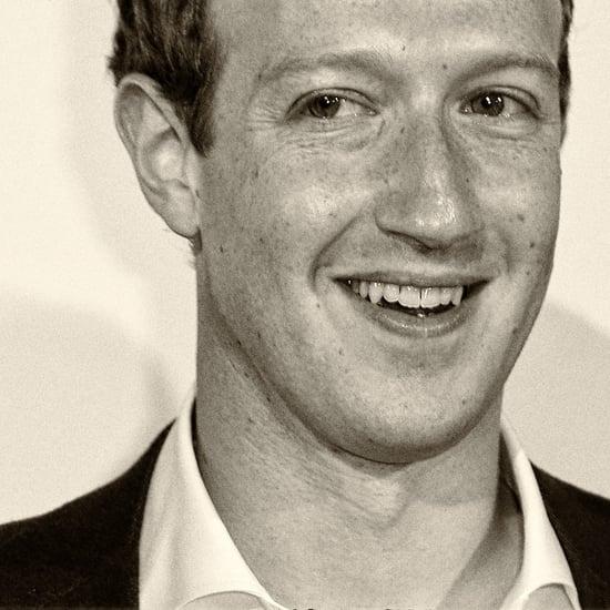 Mark Zuckerberg Reddit Robot Theory Facebook Congress