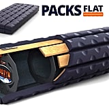 Collapsible Foam Roller