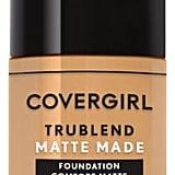 CoverGirl TruBlend Matte Made Foundation in L50