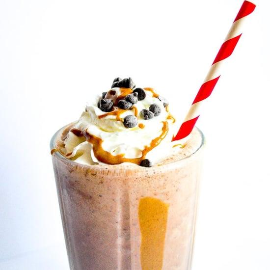 Keto Protein Shake Recipe