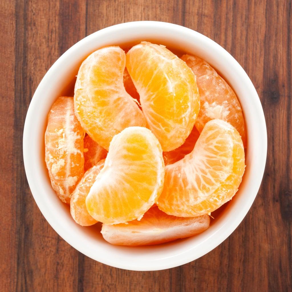 Fruit Like Citrus, Bananas, and Berries
