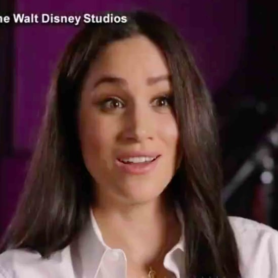 Meghan Markle Talks About Elephants on Good Morning America
