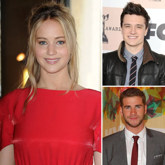 The Hunger Games: Who's Who in the Cast