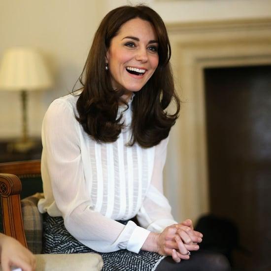 Kate Middleton Huffington Post Blog February 2016