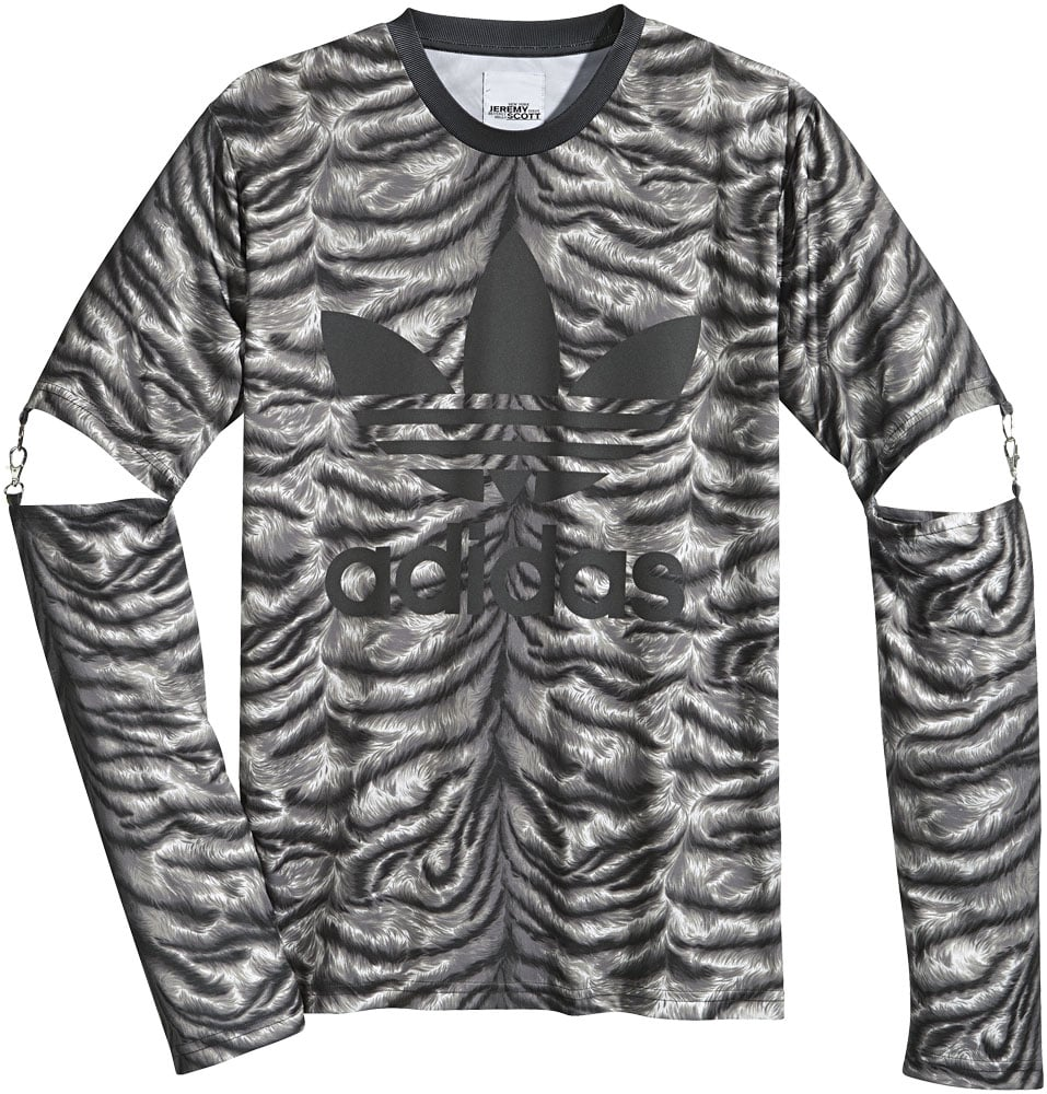 Adidas Originals x Jeremy Scott