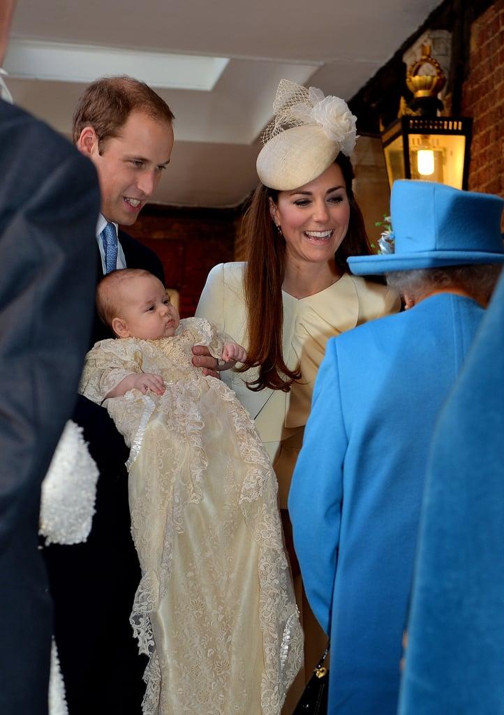 Prince George, 2013