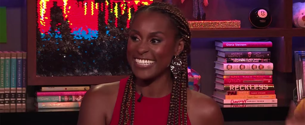 Issa Rae's Quotes About Insecure Season 4 on WWHL