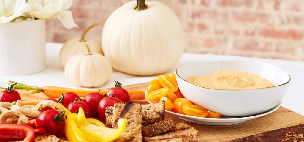 This Decadent Pumpkin Ranch Dip Is Ideal For Winter Parties