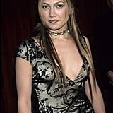Jennifer Lopez, 1996