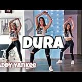 """Dura"" by Saskia's Dansschool"