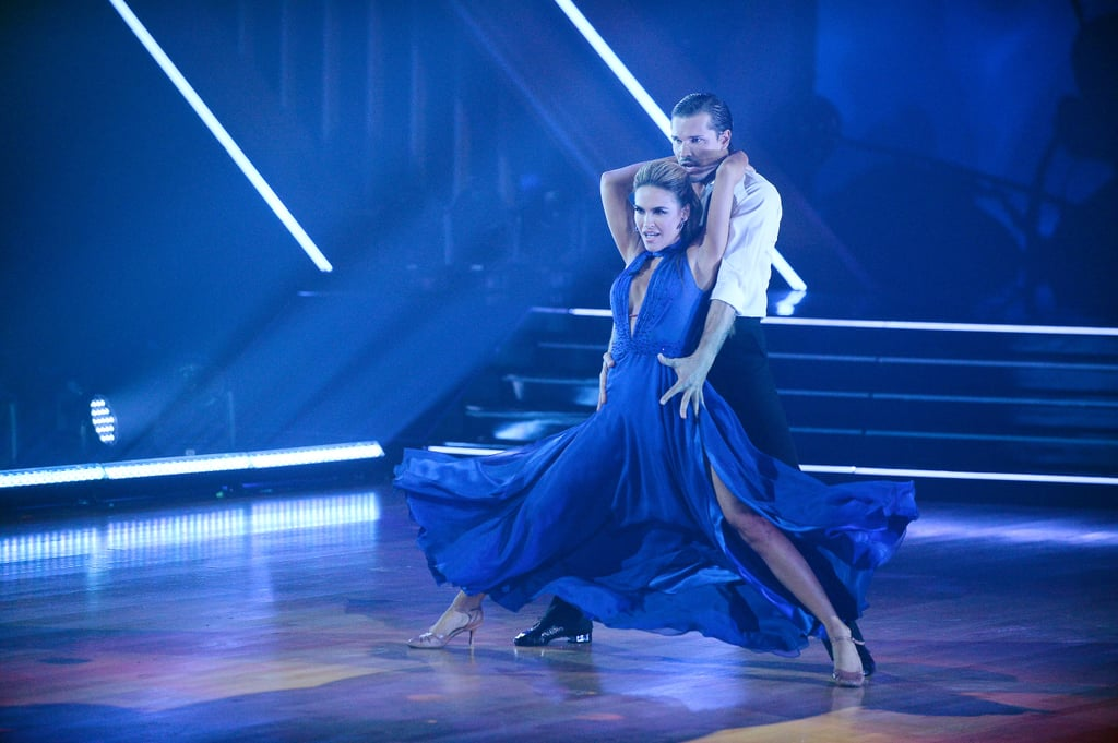 Chrishell Stause's Dancing With the Stars Performances