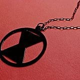 BLACK WIDOW Natasha Romanoff Necklace — 4 Colors Available ($16+)