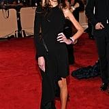 Allegra Beck Versace