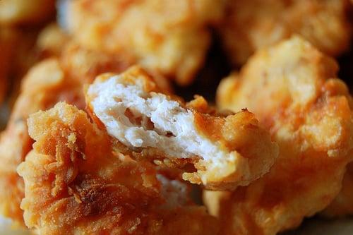 Yummy Link: Make McDonald's Nuggets at Home