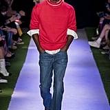 Brandon Maxwell 2020 Collection