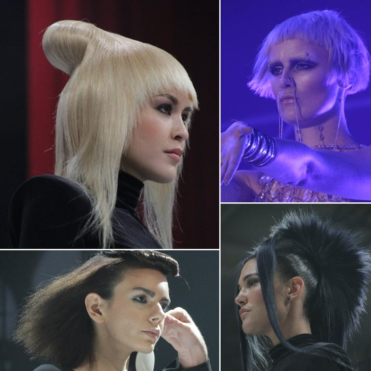 Wella Stylists Showcase Incredible Talent at the 2013 Trend Vision Awards