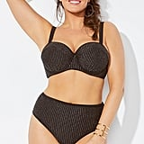 GabiFresh x Swimsuits For All Element Underwire Bikini