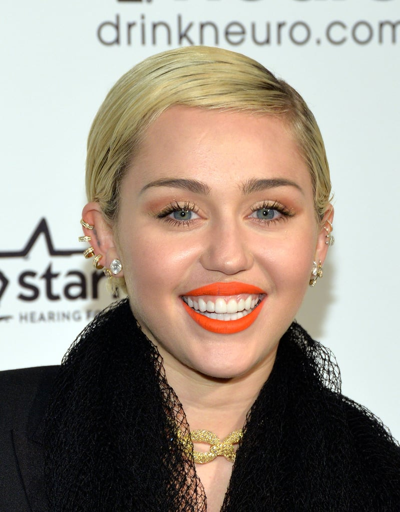 Miley Cyrus Buys Malibu House Near Liam