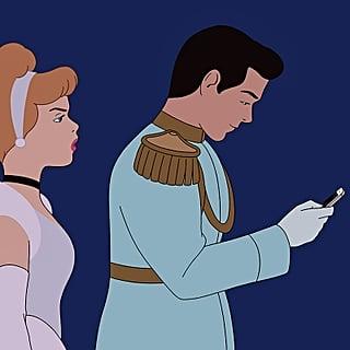 Alt Disney Characters Art