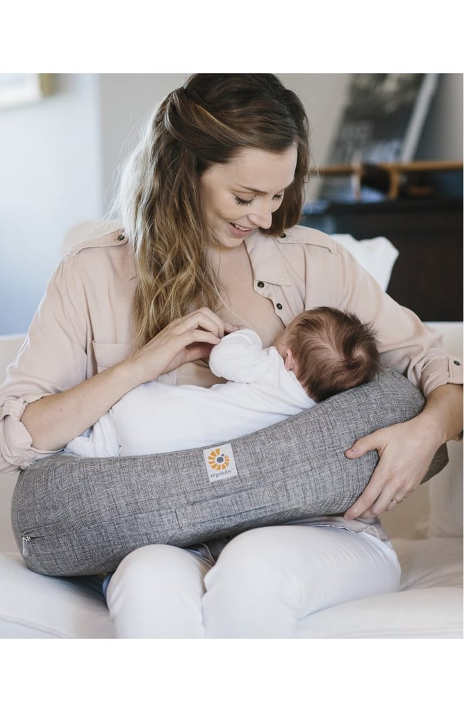 Infant Ergobaby 'Natural Curve' Nursing Pillow Cover