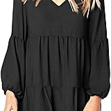 Amoretu Tunic Dress