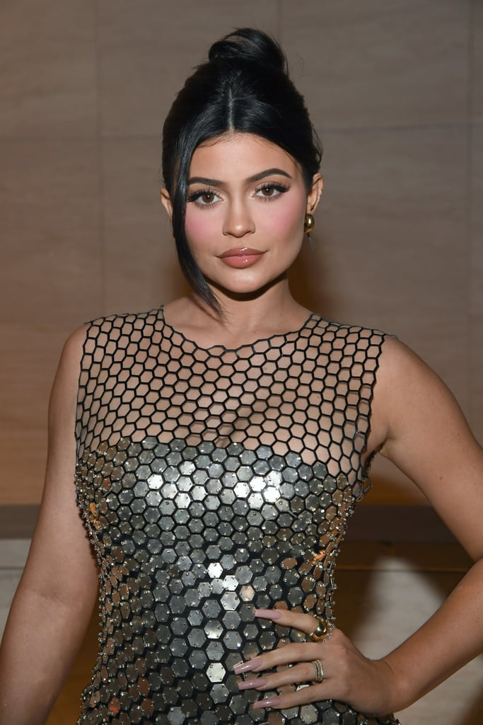 Kylie Jenner in 2020
