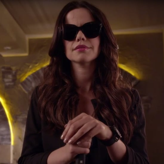 Jenna Marshall on Pretty Little Liars Season 7