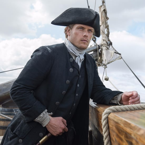 What Happens to Jamie in the Outlander Books?