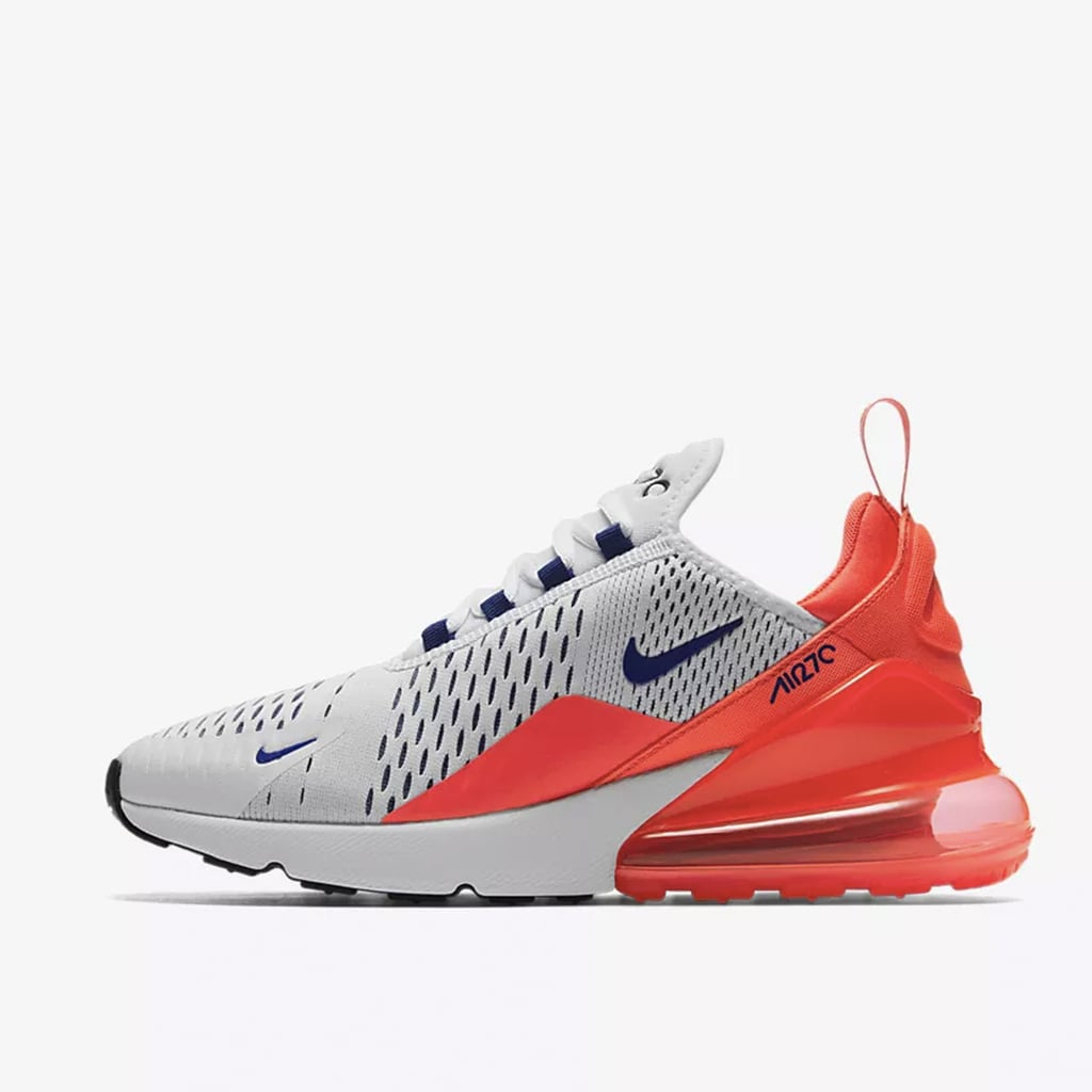 huge selection of 01bf5 0fe6b Nike Air Max 270 | Best Fitness Products April 2018 ...
