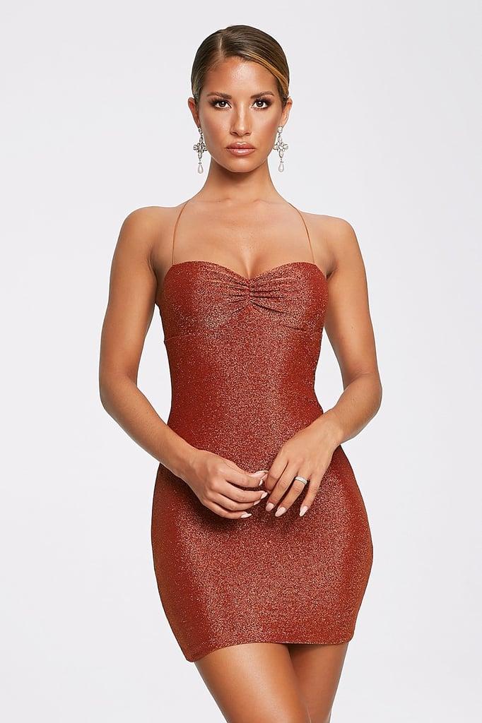 Shop Kendall's Exact Minidress