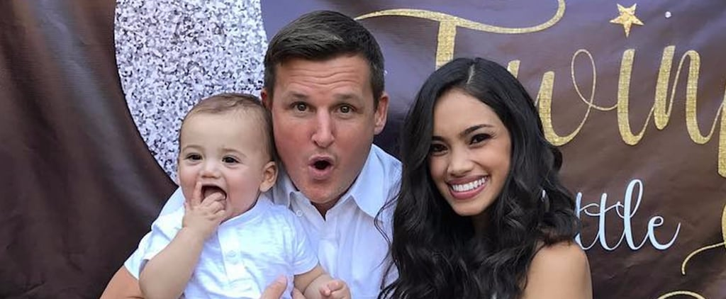 Rob and Bryiana Dyrdek Expecting Second Child