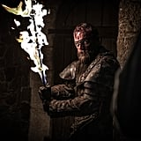 Did Beric Dondarrion Die in the Battle of Winterfell?