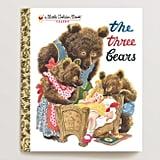 The Three Bears, a Little Golden Book