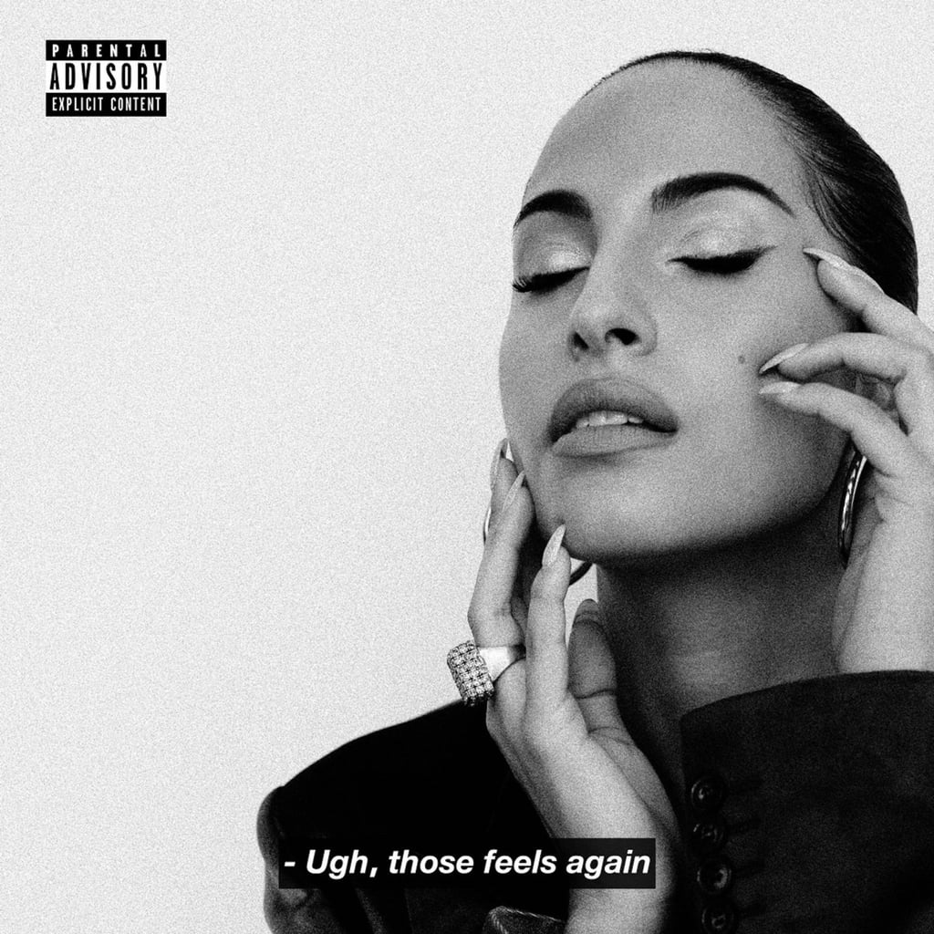 Ugh, Those Feels Again by Snoh Aalegra