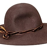 How cool is this floppy hat?
