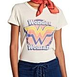 A Vintage Wonder Woman T-Shirt